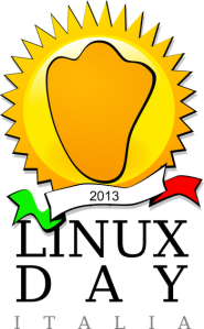 linuxday logo