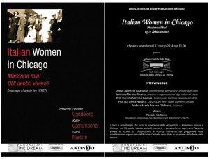 italian women