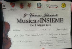 premio orchestra