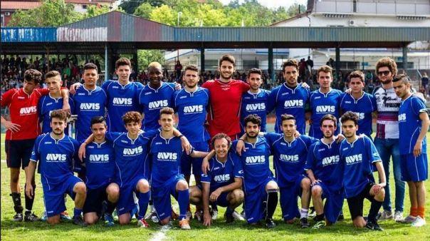 squadra calcio liceo