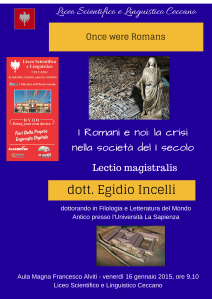 Incelli Roma e i territori di campagna