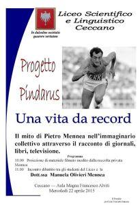 mennea record
