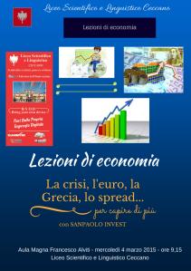 lezioni di economia rid