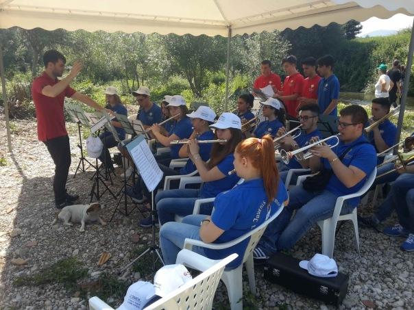 orchestra liceo